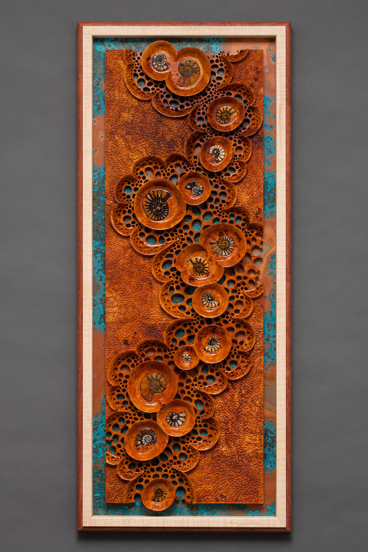 Carved wooden wall art artwork for walls by mark