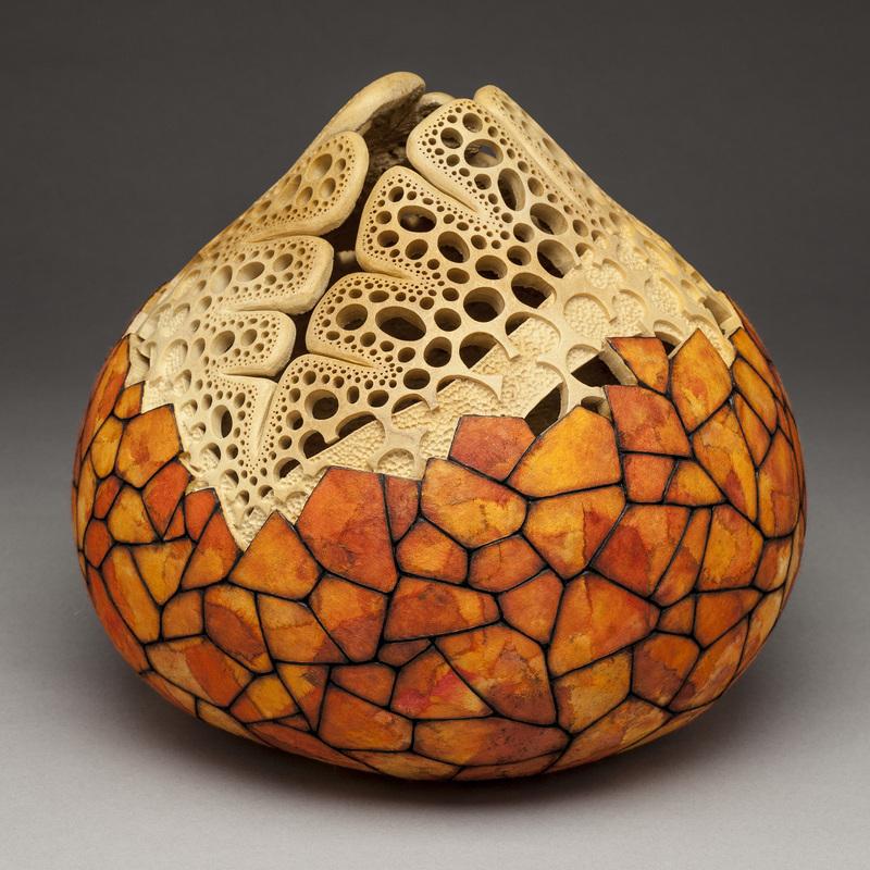 Gourd artwork